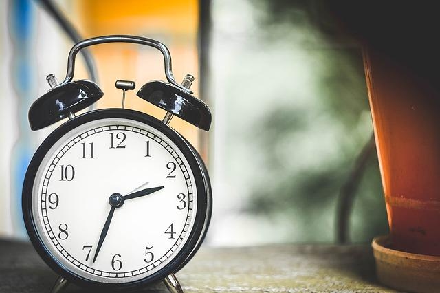 gérer temps élu