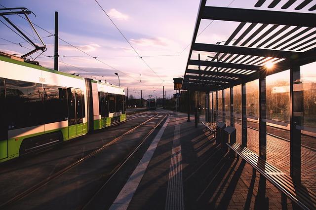 Transports en commun attractivité des territoires