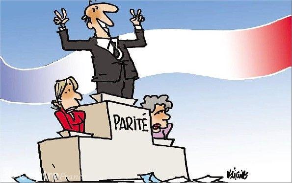 parité politique