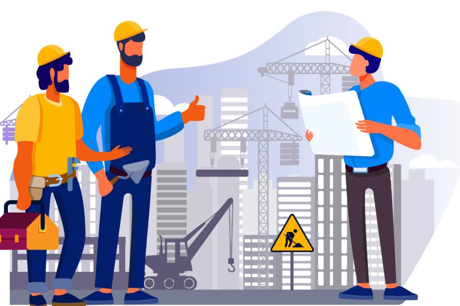 construction bâti