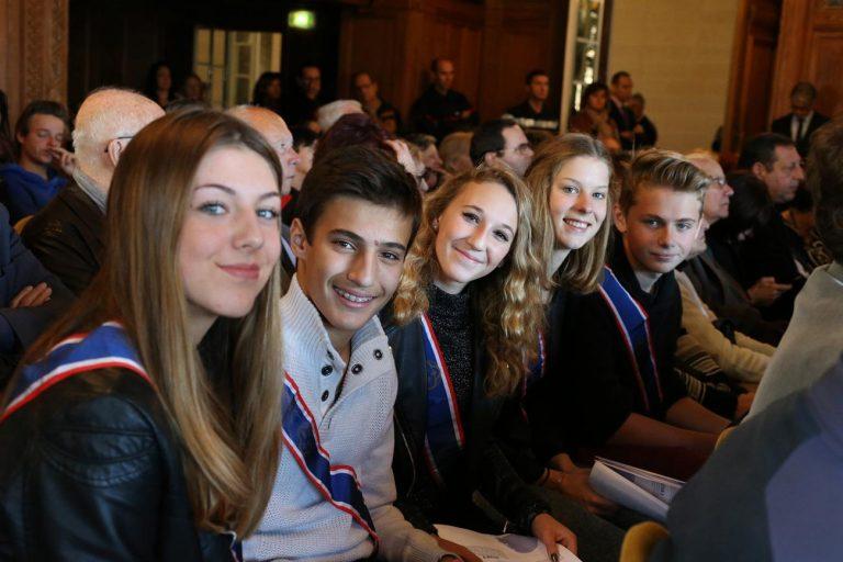 intéresser jeunes politique
