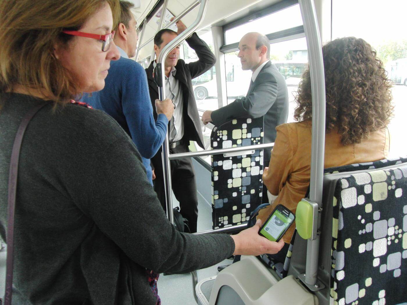 billettique transport commun abonnement