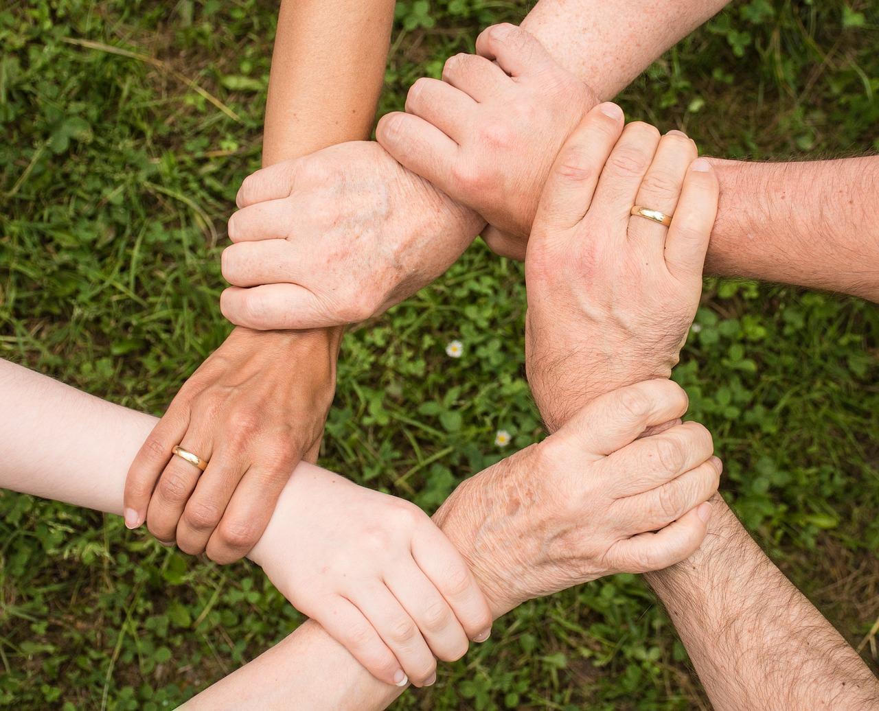 communes et aînés