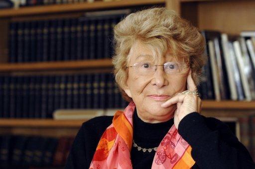 Yvette Roudy, Ministre des droits des femmes de 1981 à 1985