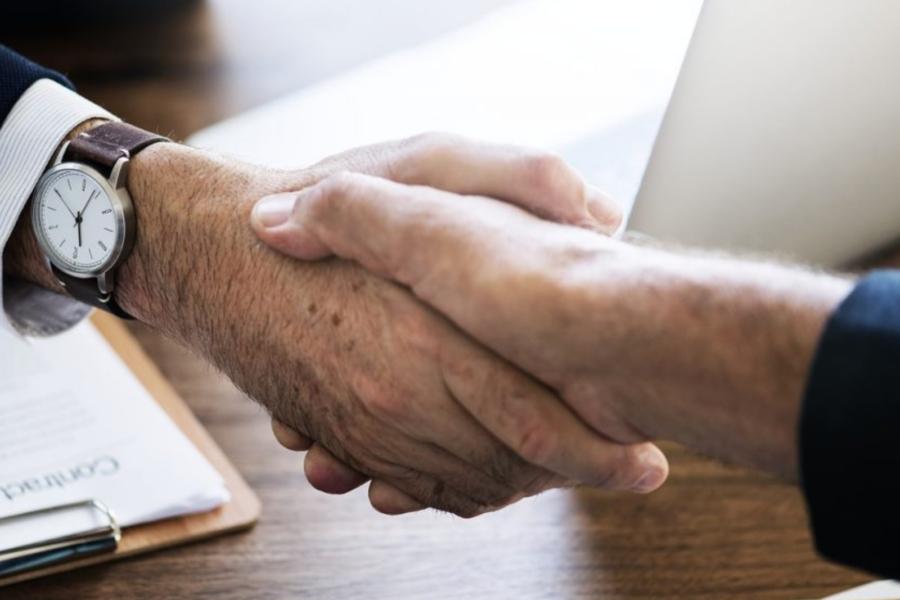 La PAT aide les entreprises locales à créer ou maintenir des emplois