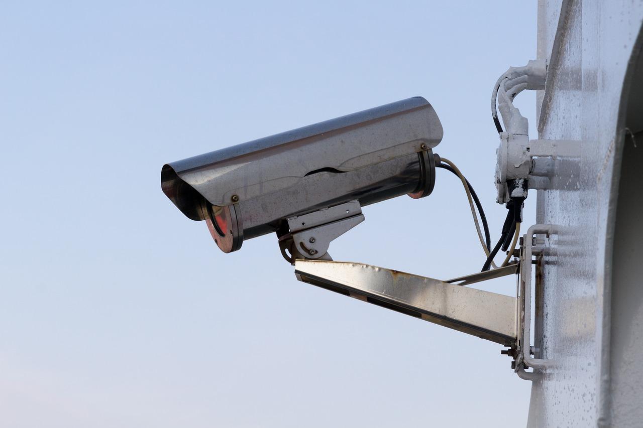 vidéo surveillance commune
