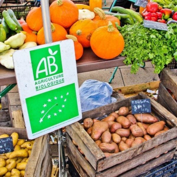 En 2022, les cantines devront proposer 50% de bio