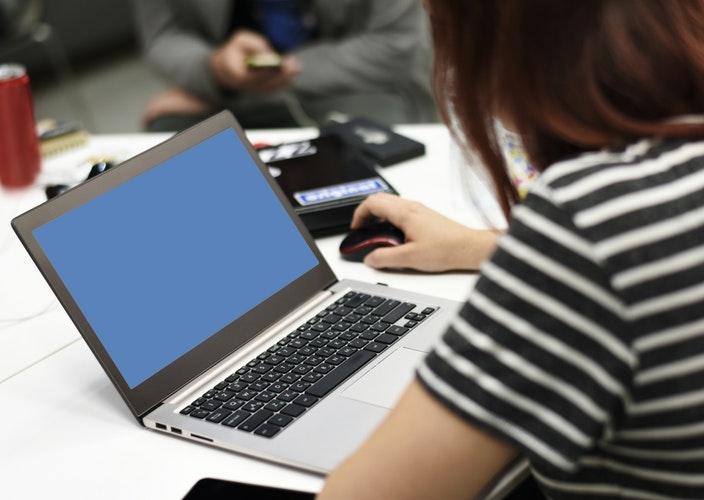 femmes numérique google trends collectivité