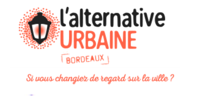 L'alternative urbaine Bordeaux
