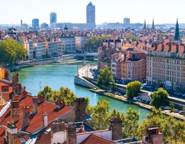 Lyon - tourisme durable