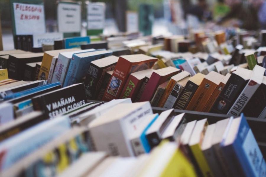 Fair Friday - librairie solidaire
