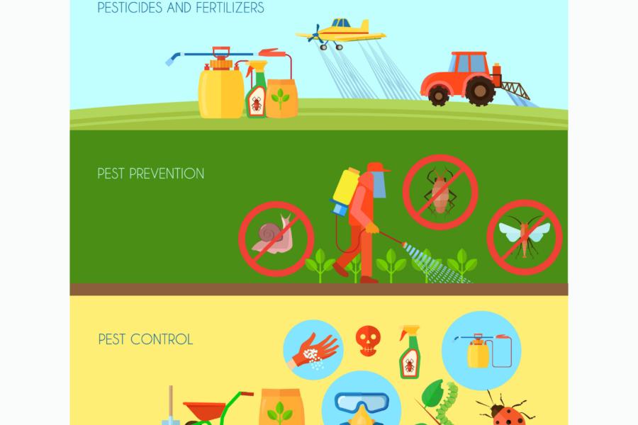 alternative pesticides