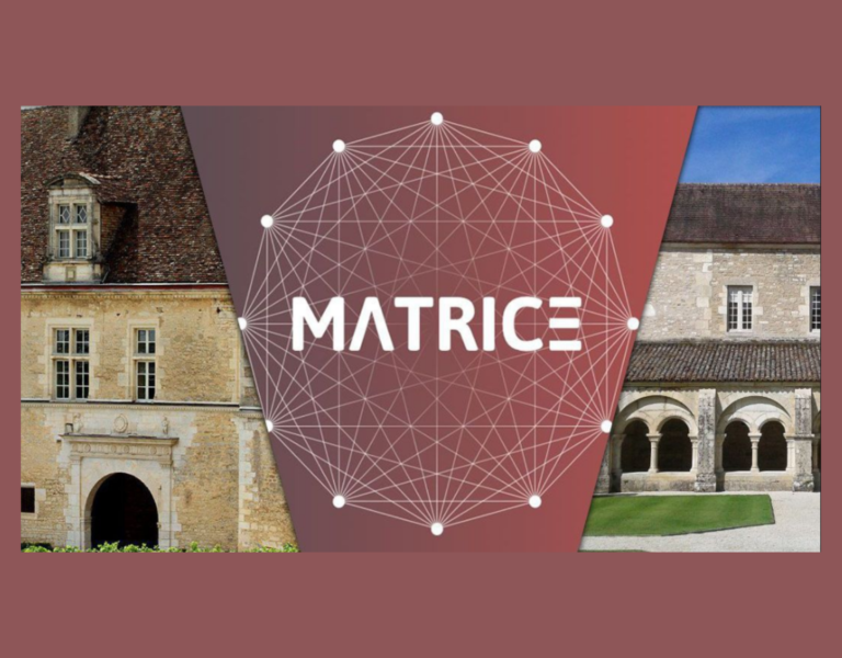 Matrice - numérique et patrimoine