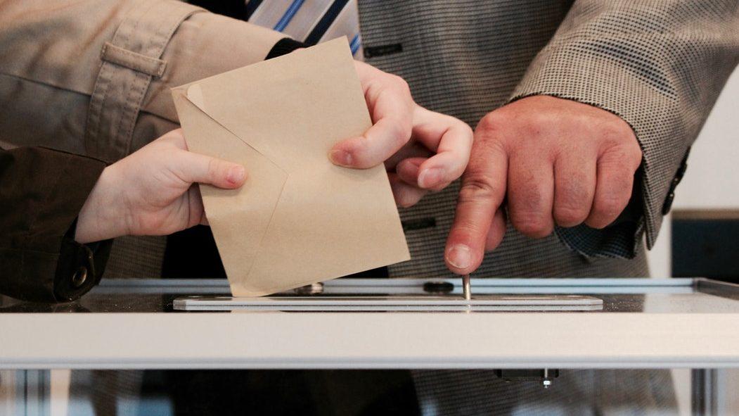 distribution tract élection