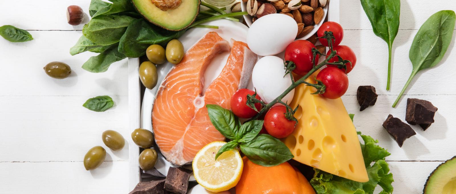 nourriture saine - restauration collective