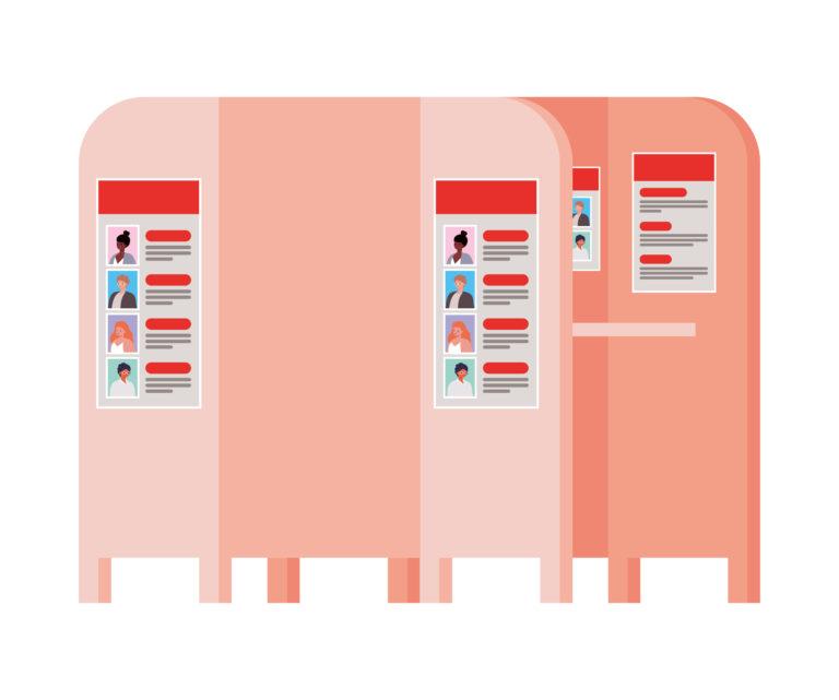 élection scrutin communication vote