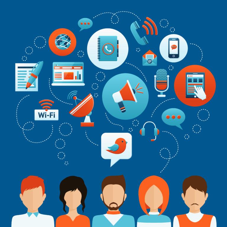 outils communication collectivité