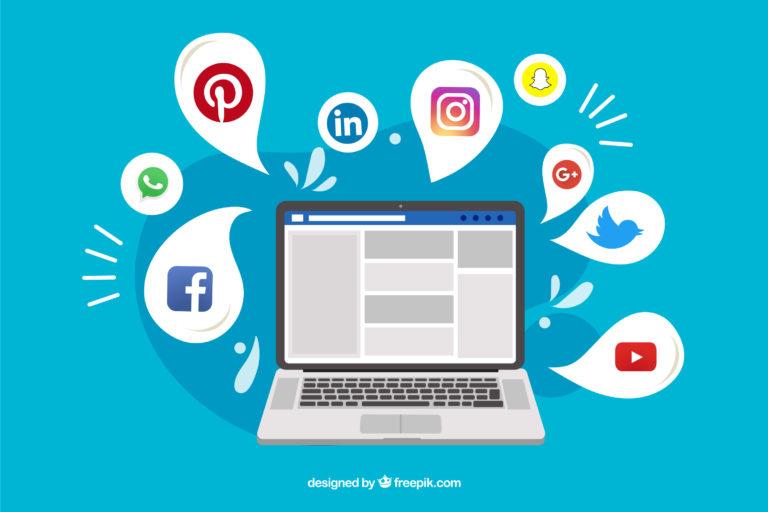 campagne électorale réseaux sociaux