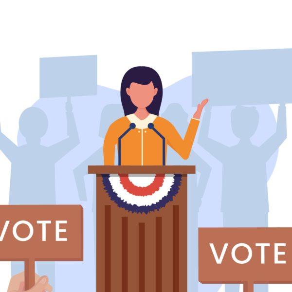 entre deux tours élections
