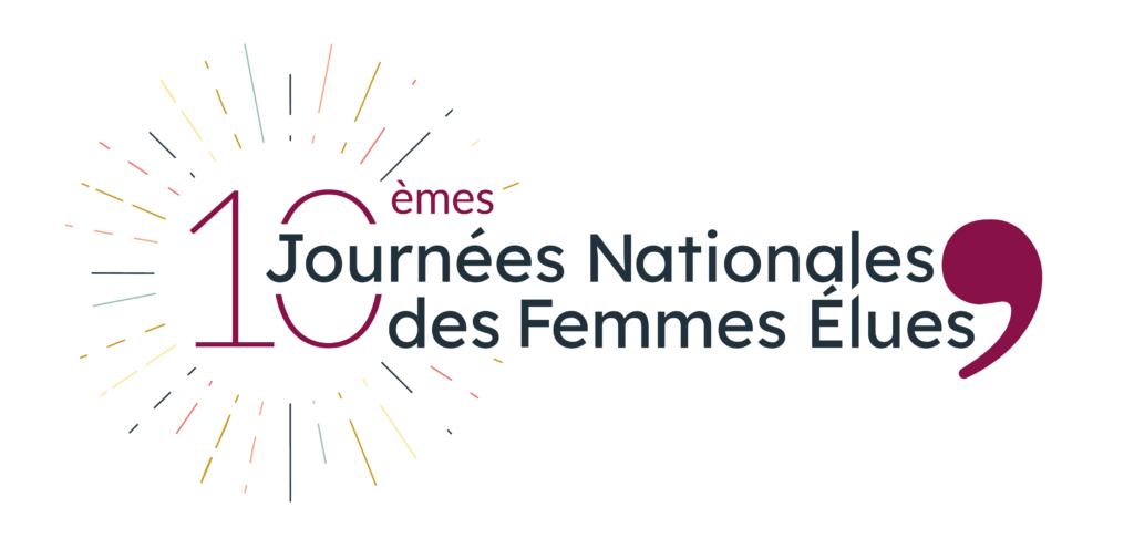 Logo JNFE 10 ans